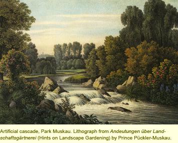 romanticism and nature essays